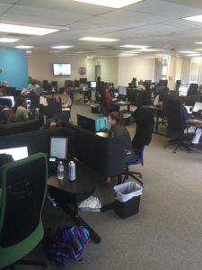 AINC Office