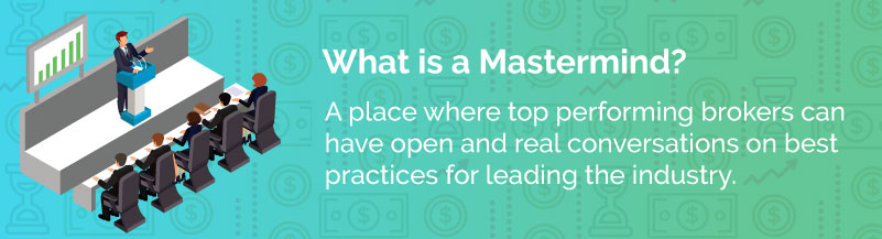 What is a Mastermind?